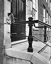 jongensplaats, stoepbaluster - amsterdam - 20014050 - rce