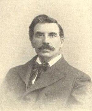 José Arechavaleta - Image: José Arechavaleta