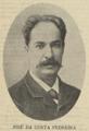 José da Costa Pedreira - O Occidente (10Jul1903).png