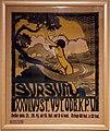 Josef vàchal, sursum, xxvii esposizione del dip. artistico del circolo amici delle arti di brno, 1910.jpg