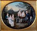 Joseph Anton zu Waldburg-Wolfegg mit Familie 1816.jpg