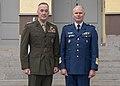 Joseph Dunford and Jarmo Lindberg 180607-D-PB383-005 (27769468197).jpg