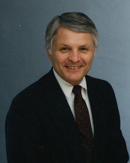 Joseph Robert Wright Jr. American businessman