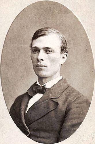 Joseph T. Kingsbury - Image: Joseph T. Kingsbury