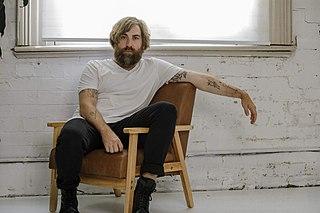 Josh Pyke Musical artist