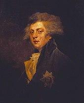 Portrait by Sir Joshua Reynolds, 1785 (Source: Wikimedia)