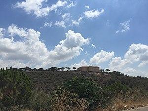 Joun - Image: Joun, Lebanon panoramio
