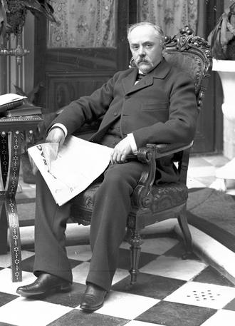 Juan Idiarte Borda - Image: Juan Idiarte Borda