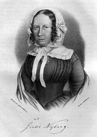 Julia Nyberg - Julia Nyberg.