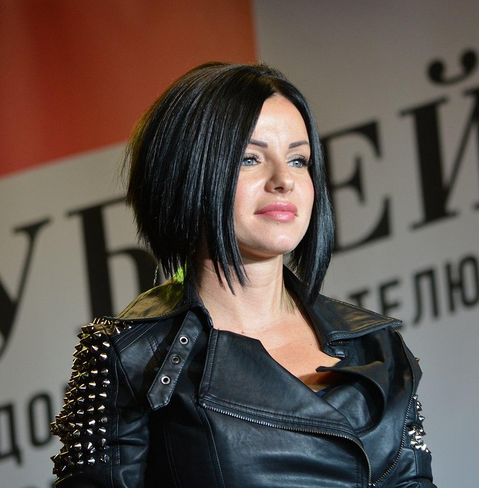 Hacked Julia Volkova nude photos 2019