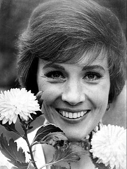 Julie Andrews 1970