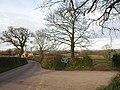 Junction near Waddeton - geograph.org.uk - 1169878.jpg