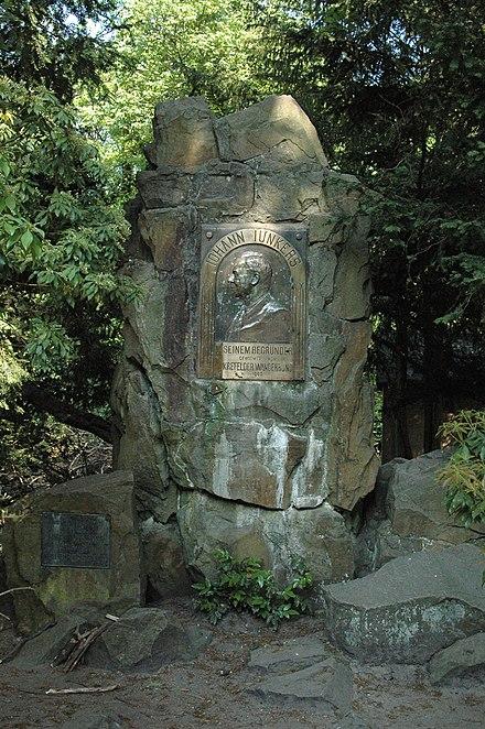 Hülser Berg - Wikiwand