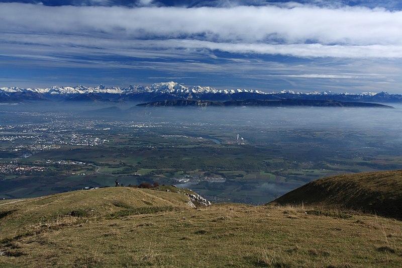 Cadeia montanhosa de Jura