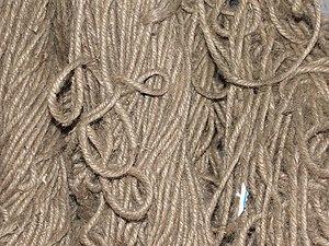 Jute - Jute rope