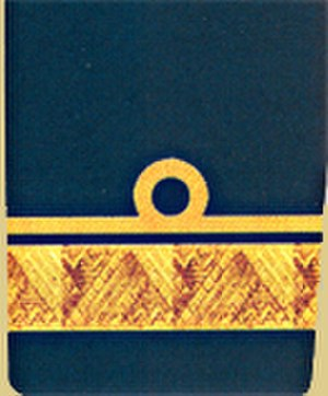 Ranks in the Austro-Hungarian Navy - Image: K.u.K. Korvettenkapitän