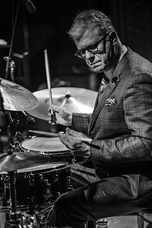 matt wilson drums biography