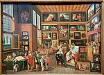 KHM Hans III. Jordaens 002 - Interior with an art collection and art lovers.jpg