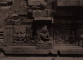 KITLV - 155187 - Kassian Céphas - Reliefs on the terrace of the Shiva temple of Prambanan near Yogyakarta.tif