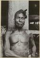 KITLV - 25721 - Demmeni, J. - Barito Dayak, Central Borneo - 1897-08.tif