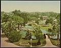 Kairo, Jardin du Prince Hussein LCCN2017657715.jpg