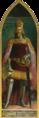 Kaisersaal Frankfurt am Main, Nr. 34 - Sigismund von Luxemburg, (Philipp von Foltz).png