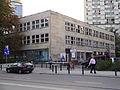 Kamienica (budynek południowy), pl. Grzybowski 12 – mpolkowski.jpg