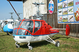 Kamov Ka-15 Hen (ID unknown) (9838722505).jpg