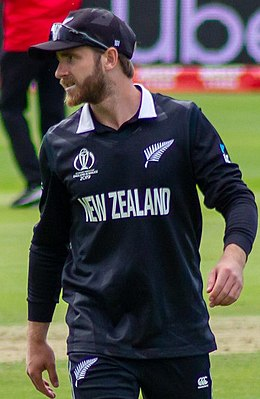 Kane Williamson Wikipedia
