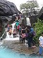 Kanheri caves borivali steps.jpg