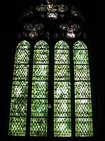 Franciscanessenklooster in de lange kongostraat wikipedia - Weergaven tuin lange ...