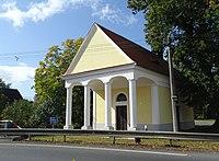 Kaple Narození Panny Marie, Borovy, 11.jpg