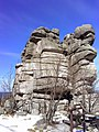 Karkonoski Park Narodowy - skałki.jpg