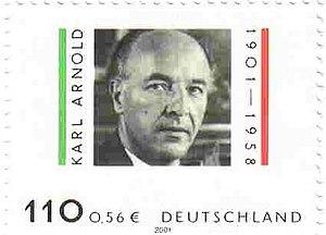 Karl Arnold