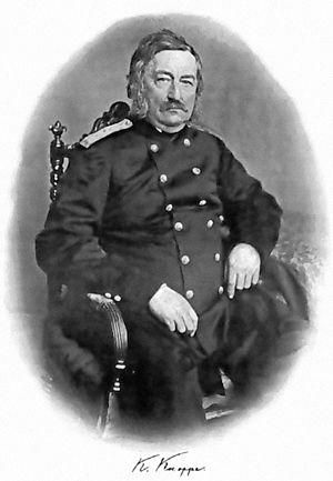 Karl Friedrich Knorre