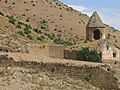 Karmravank Armenian monastery (Lake Van).JPG