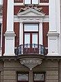 Karolíny Světlé 4, balkon.jpg