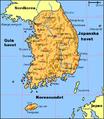 Karta Sydkorea.png