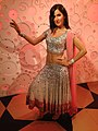 Katrina Kaif figure at Madame Tussauds London.jpg