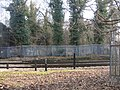 Keep off the tracks - geograph.org.uk - 1130324.jpg