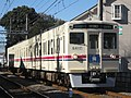 Keio6000 6417F Farewell 20110117.jpg