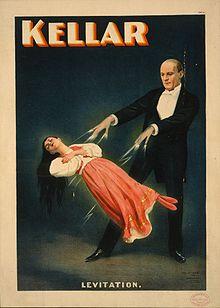 Psychokinesis Wikipedia
