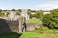 Kells Priory Burgess Court Fortified Gate 2017 09 13.jpg