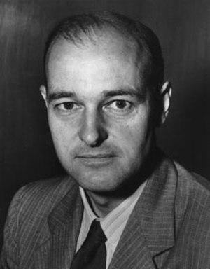 Geostrategy - George F. Kennan