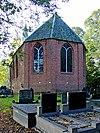 Hervormde kerk met toren (Martinuskerk)