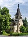 Kerzendorf - Dorfkirche (Village Church) - geo.hlipp.de - 37952.jpg