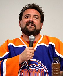 kevin smith burn in hell
