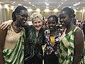 Kigali celebration for the women of Rwandan Women Rising (35024785880).jpg