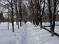 Kirovskiy rayon, Samara, Samarskaya oblast', Russia - panoramio - Юрий Глазков (10).jpg