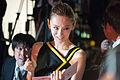 "Kitagawa Keiko ""Something Like Something Like It"" at Opening Ceremony of the 28th Tokyo International Film Festival (22242273800).jpg"